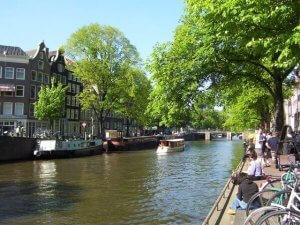 Amsterdam 1 citypass