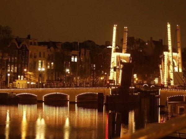 Holland Pass Amsterdam
