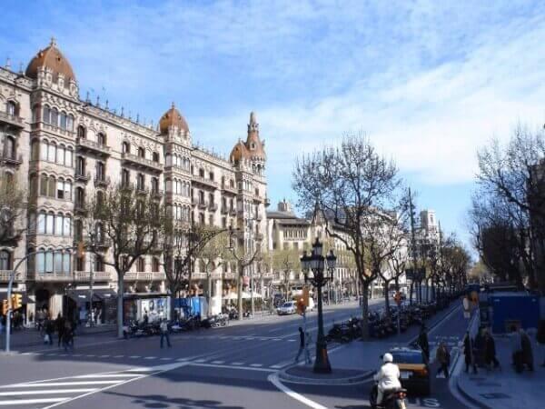 Barcelona Hola BCN Card