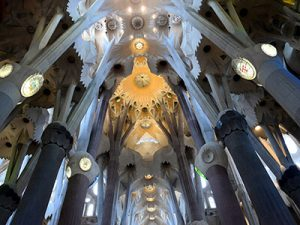 Barcelona iventure pass