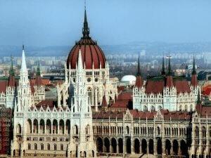 Budapest citypass
