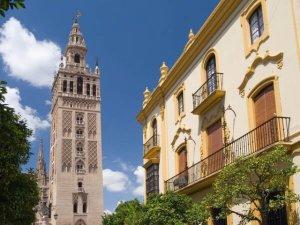 Sevilla 1 citypass