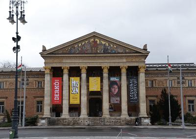Museo de Budapest