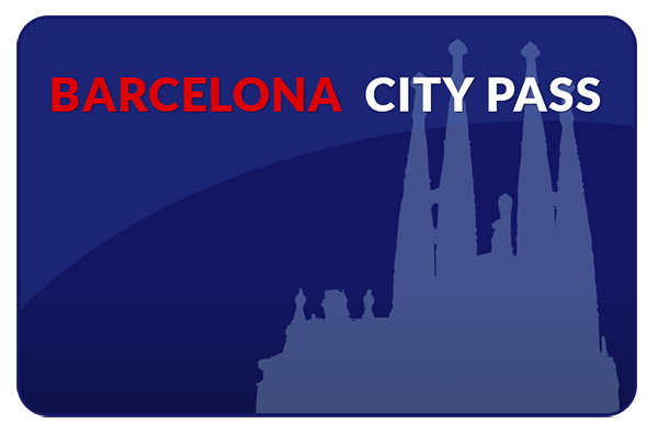 barcelona city pass. Black Bedroom Furniture Sets. Home Design Ideas