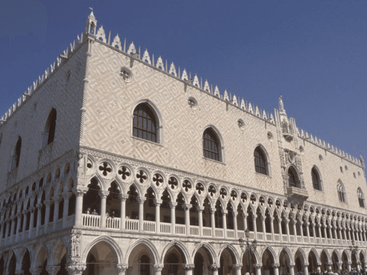 San Marco Museumkaart