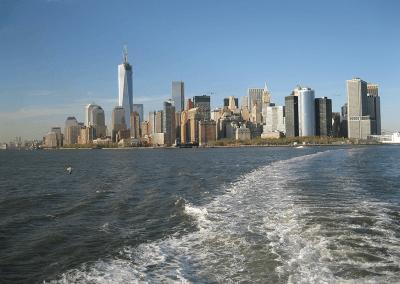Manhattan Eiland