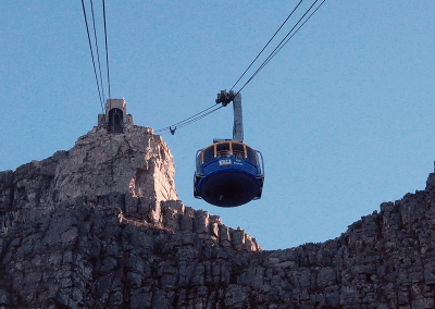 Cape Town Cable Elevator