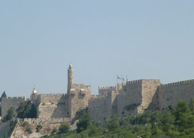 Vestenmuren