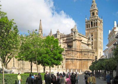 Kathedraal Giralda