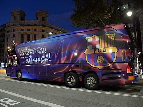 Barcelona iVenture Card