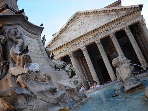 Rome City Pass