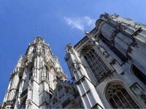 Antwerpen citypass