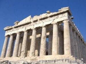Athene citypass