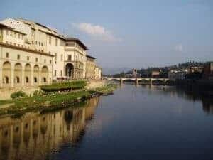 Florence citypass