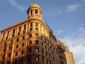 Madrid 2 citypass