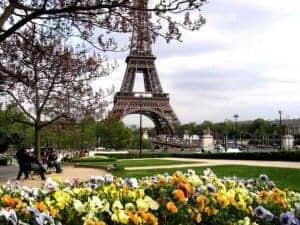 Parijs citypass