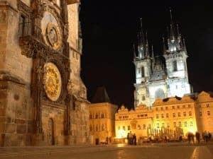 Prague citypass