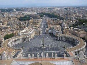 Rome 1 citypass