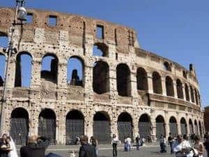 Rome 2 citypass