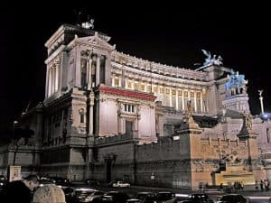 Rome 3 citypass