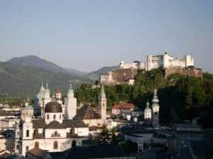 Salzburg citypass