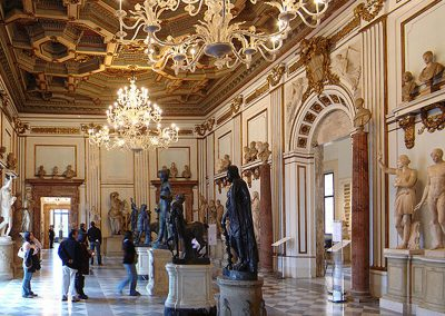 Capitolijnse musea