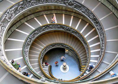 Rome Sint Pieter Vaticaan