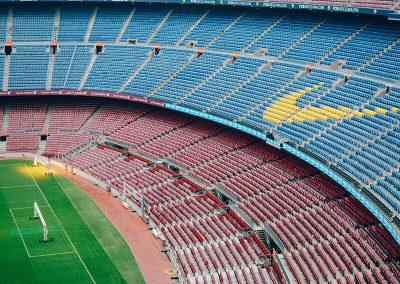 Sightseeing-Barcelona-Camp-Nou