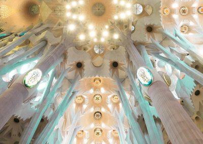 Sightseeing-Barcelona-sagrada-familia