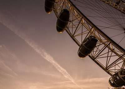 Sightseeing-London-Eye