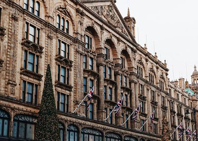 Sightseeing-London-Harrods