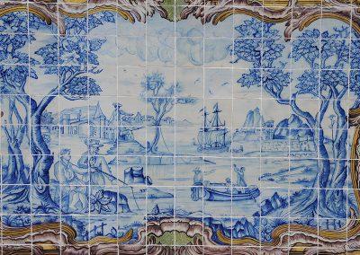 Azulejos-Museum-Lisbon