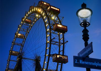 Reuzenrad van Wenen
