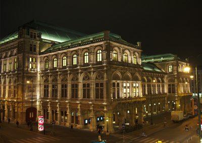 Opera van Wenen