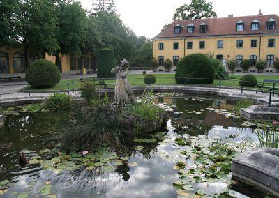 Schonbrunn Zoológico