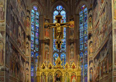 Santa Croce Kirche