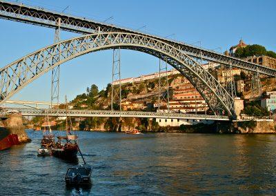 Puente de Luis I