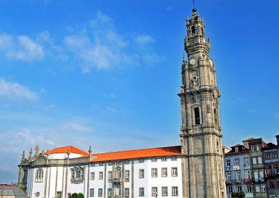 Torre del Clerigos