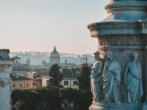 Rome Rom Roma 5